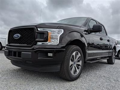 2019 F-150 SuperCrew Cab 4x2,  Pickup #K3120 - photo 3