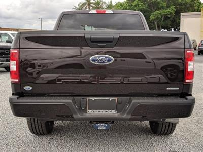 2019 F-150 SuperCrew Cab 4x2,  Pickup #K3120 - photo 8