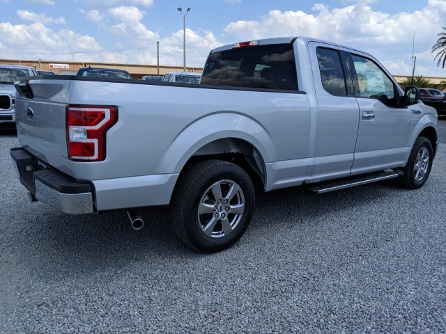 2019 F-150 Super Cab 4x2, Pickup #K3121 - photo 2