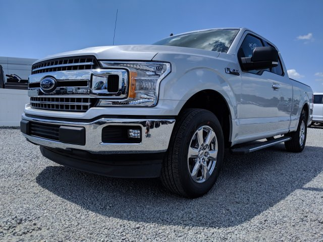 2019 F-150 Super Cab 4x2, Pickup #K3121 - photo 3