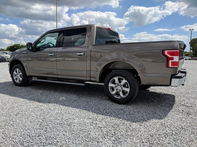 2019 F-150 SuperCrew Cab 4x2,  Pickup #K3125 - photo 9