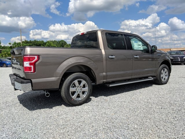 2019 F-150 SuperCrew Cab 4x2,  Pickup #K3125 - photo 2