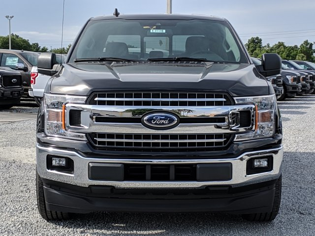 2019 F-150 SuperCrew Cab 4x2,  Pickup #K3126 - photo 11