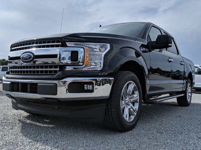 2019 F-150 SuperCrew Cab 4x2,  Pickup #K3126 - photo 3