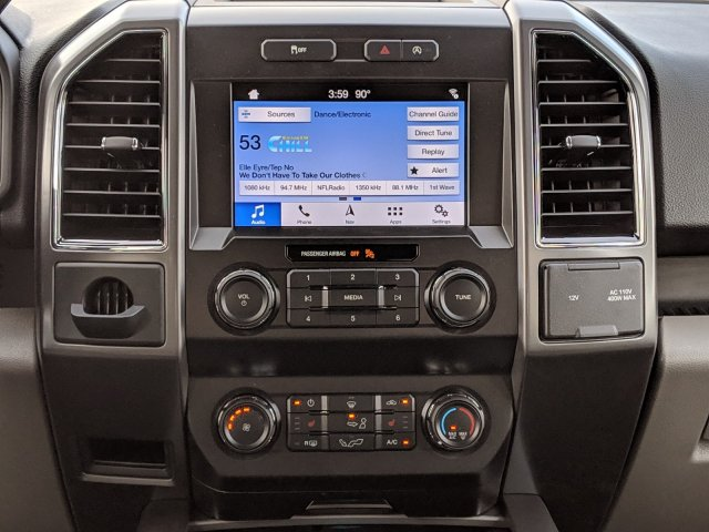 2019 F-150 SuperCrew Cab 4x2,  Pickup #K3126 - photo 5
