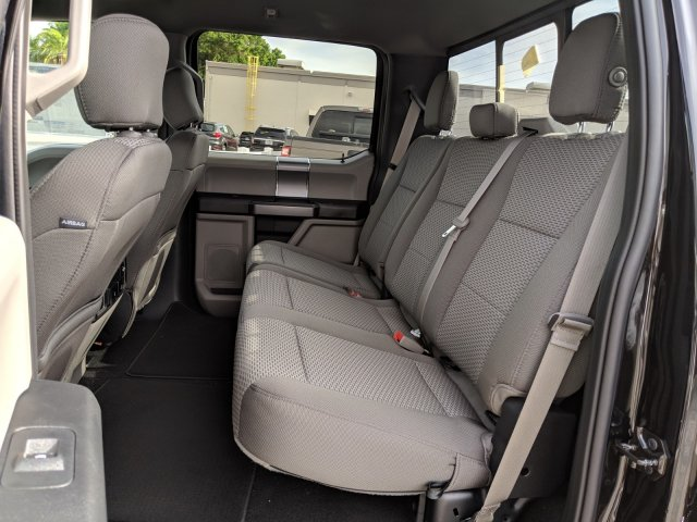 2019 F-150 SuperCrew Cab 4x2,  Pickup #K3126 - photo 6