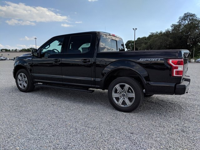 2019 F-150 SuperCrew Cab 4x2,  Pickup #K3127 - photo 9