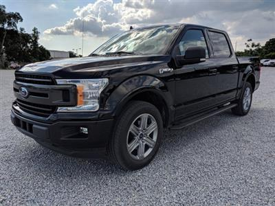 2019 F-150 SuperCrew Cab 4x2,  Pickup #K3127 - photo 3