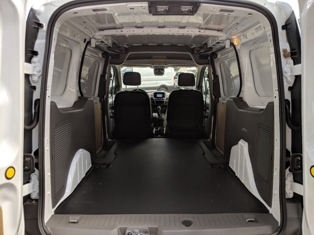 2019 Transit Connect 4x2,  Empty Cargo Van #K3137 - photo 2