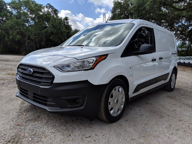 2019 Transit Connect 4x2,  Empty Cargo Van #K3137 - photo 4