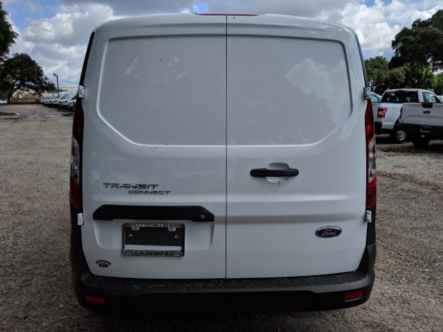 2019 Transit Connect 4x2,  Empty Cargo Van #K3137 - photo 9