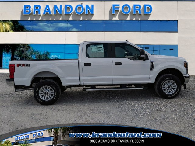 2019 F-250 Crew Cab 4x4,  Pickup #K3144 - photo 1
