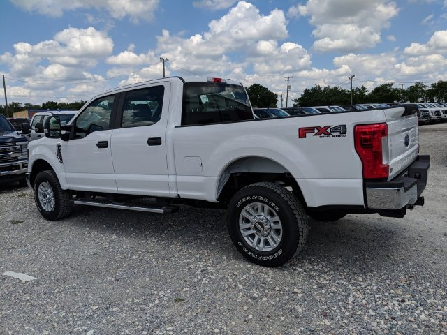 2019 F-250 Crew Cab 4x4,  Pickup #K3144 - photo 20