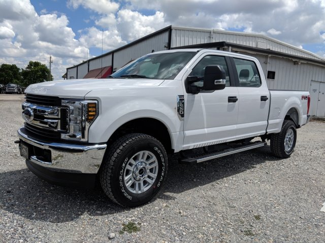 2019 F-250 Crew Cab 4x4,  Pickup #K3144 - photo 3