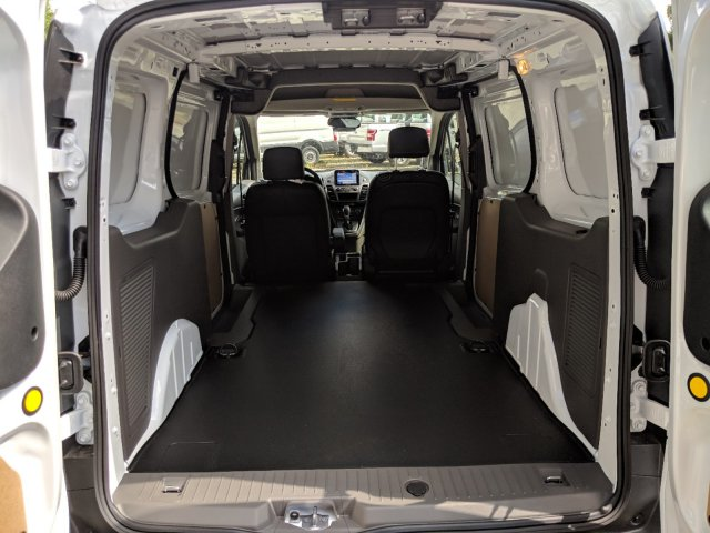 2019 Transit Connect 4x2,  Empty Cargo Van #K3165 - photo 1