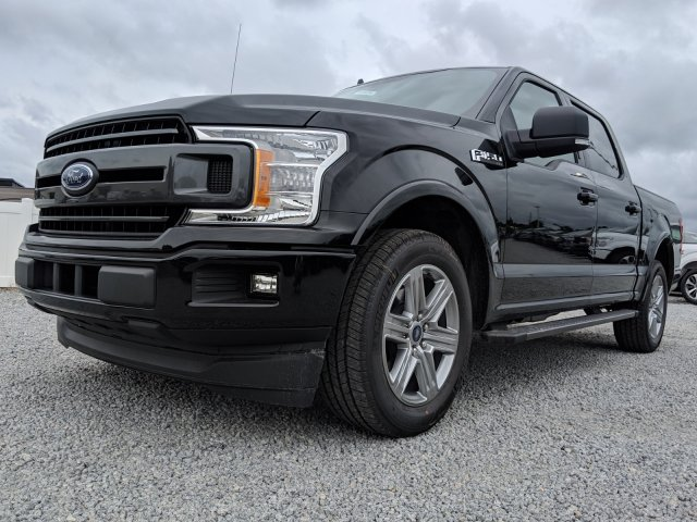 2019 F-150 SuperCrew Cab 4x2,  Pickup #K3174 - photo 3