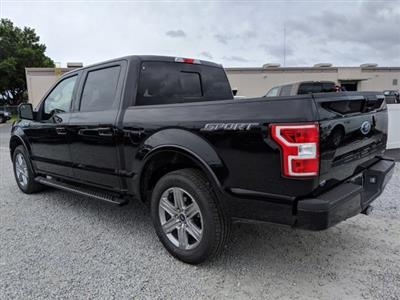 2019 F-150 SuperCrew Cab 4x2,  Pickup #K3174 - photo 10