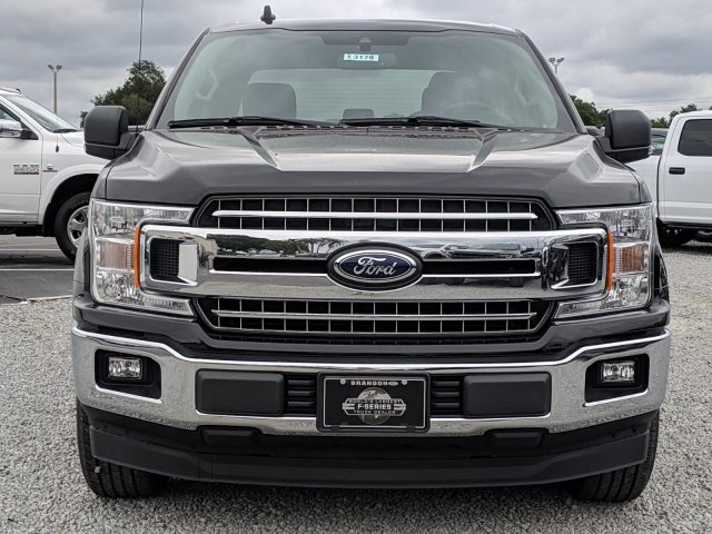 2019 F-150 SuperCrew Cab 4x2,  Pickup #K3176 - photo 11