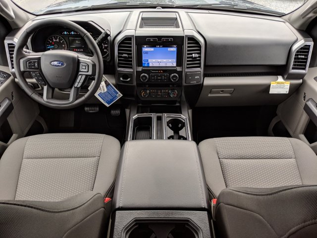 2019 F-150 SuperCrew Cab 4x2,  Pickup #K3179 - photo 4