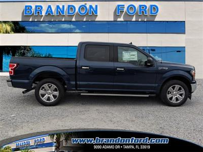2019 F-150 SuperCrew Cab 4x2,  Pickup #K3179 - photo 1