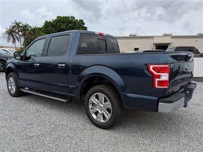 2019 F-150 SuperCrew Cab 4x2,  Pickup #K3179 - photo 10