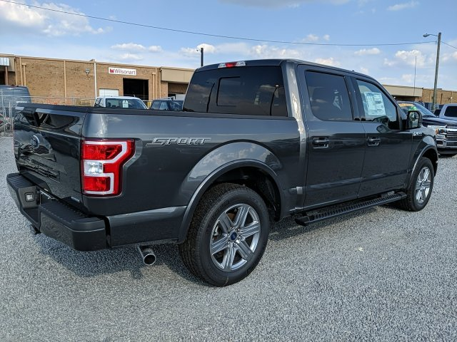 2019 F-150 SuperCrew Cab 4x2,  Pickup #K3180 - photo 2