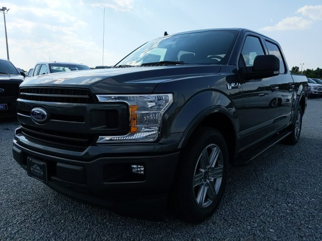 2019 F-150 SuperCrew Cab 4x2,  Pickup #K3180 - photo 5