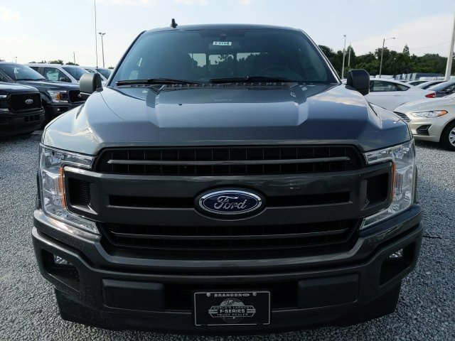 2019 F-150 SuperCrew Cab 4x2,  Pickup #K3180 - photo 6