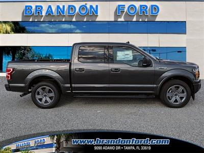 2019 F-150 SuperCrew Cab 4x2,  Pickup #K3180 - photo 1