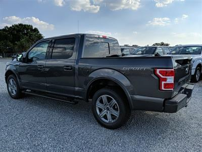 2019 F-150 SuperCrew Cab 4x2,  Pickup #K3180 - photo 4
