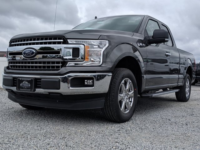 2019 F-150 Super Cab 4x2,  Pickup #K3195 - photo 3
