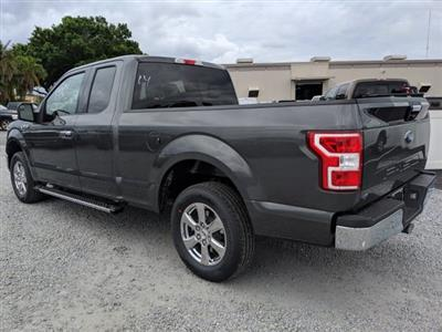 2019 F-150 Super Cab 4x2,  Pickup #K3195 - photo 10