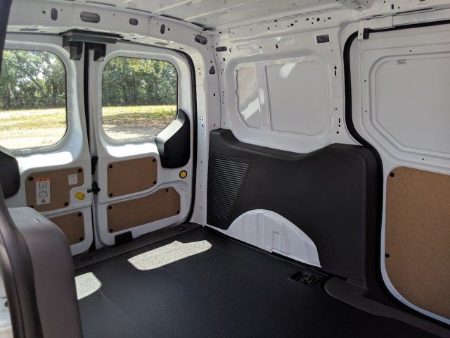 2019 Transit Connect 4x2,  Empty Cargo Van #K3209 - photo 15