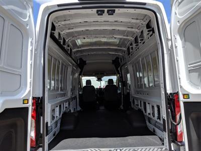2019 Transit 350 HD High Roof DRW 4x2,  Empty Cargo Van #K3216 - photo 2