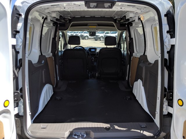 2019 Transit Connect 4x2,  Empty Cargo Van #K3218 - photo 1