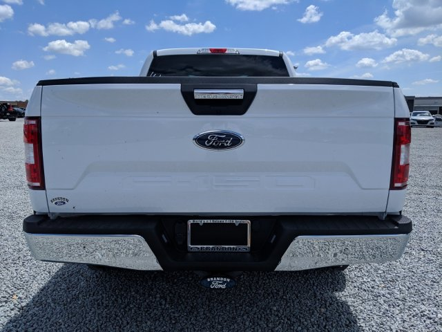 2019 F-150 Super Cab 4x2,  Pickup #K3225 - photo 9