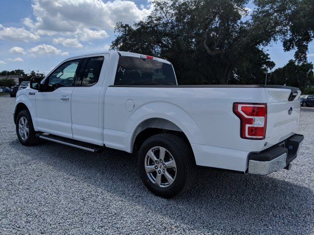 2019 F-150 Super Cab 4x2,  Pickup #K3225 - photo 10