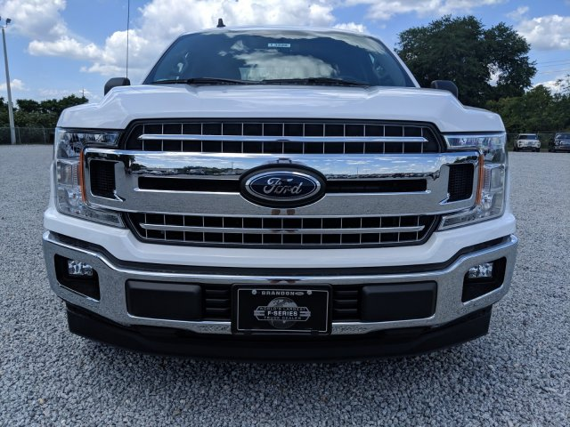 2019 F-150 Super Cab 4x2,  Pickup #K3225 - photo 11