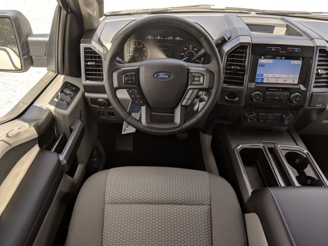2019 F-150 Super Cab 4x2,  Pickup #K3225 - photo 15