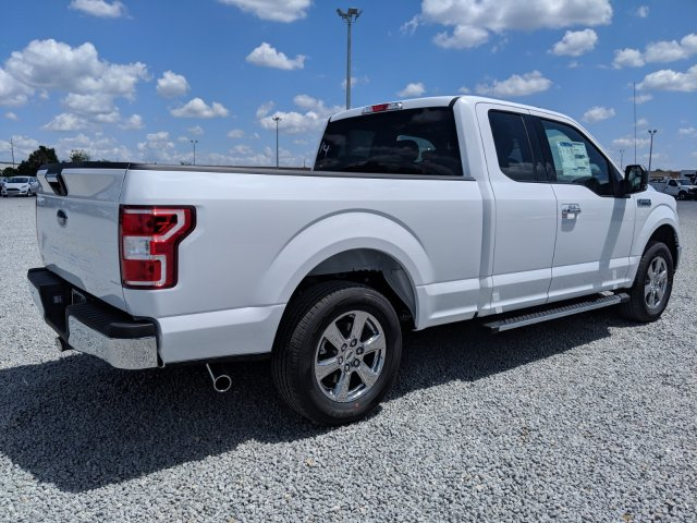 2019 F-150 Super Cab 4x2,  Pickup #K3225 - photo 2