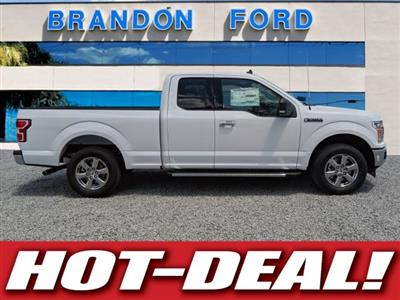 2019 F-150 Super Cab 4x2,  Pickup #K3225 - photo 1