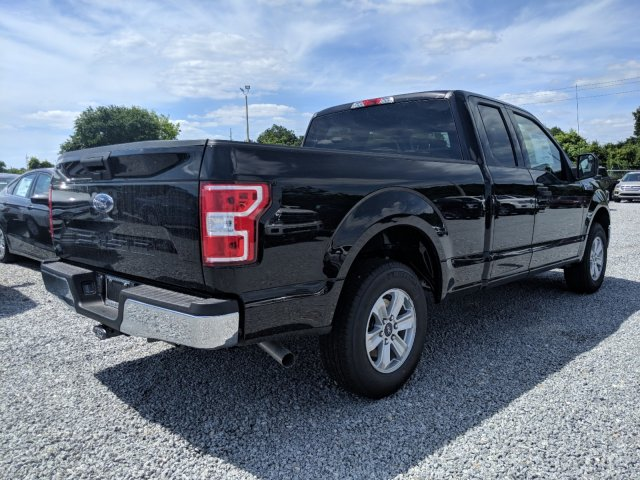 2019 F-150 Super Cab 4x2,  Pickup #K3228 - photo 2