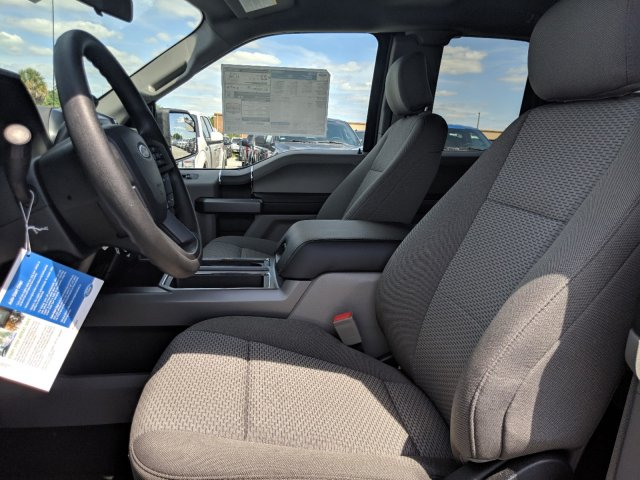 2019 F-150 Super Cab 4x2,  Pickup #K3228 - photo 6