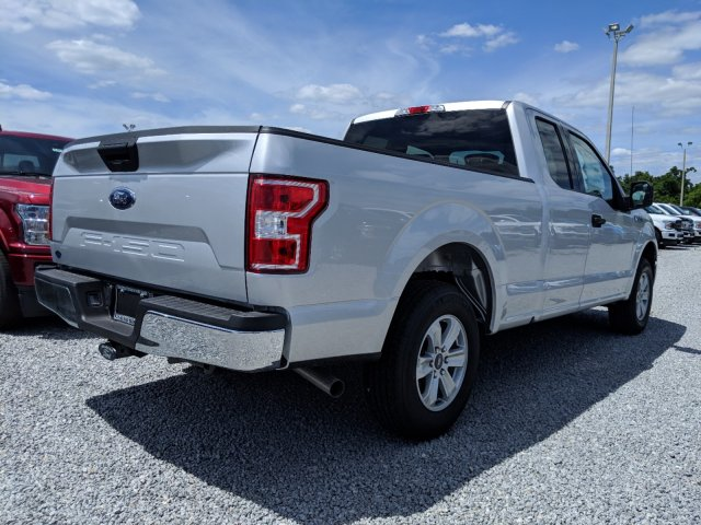 2019 F-150 Super Cab 4x2,  Pickup #K3229 - photo 2