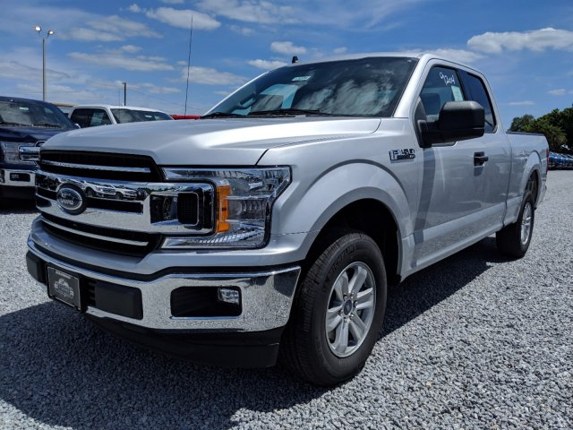 2019 F-150 Super Cab 4x2,  Pickup #K3229 - photo 3