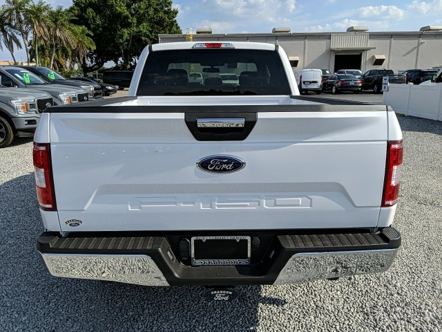 2019 F-150 Super Cab 4x2,  Pickup #K3231 - photo 3