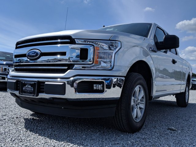 2019 F-150 Super Cab 4x2,  Pickup #K3232 - photo 3