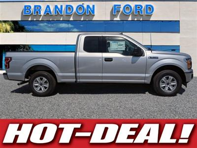 2019 F-150 Super Cab 4x2,  Pickup #K3232 - photo 1