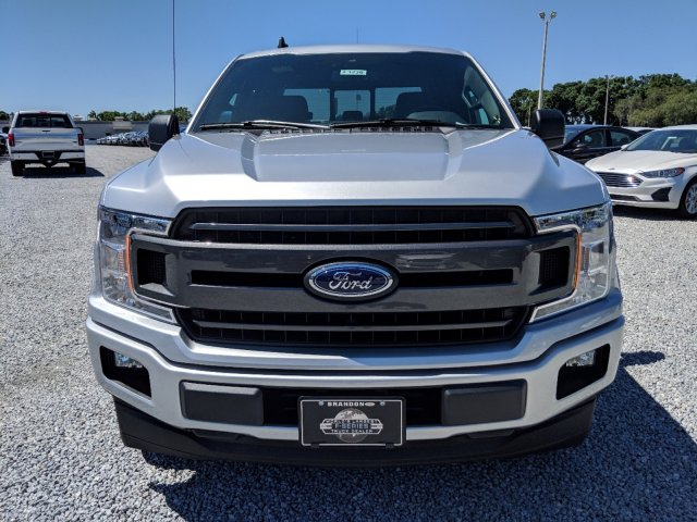 2019 F-150 SuperCrew Cab 4x2,  Pickup #K3236 - photo 11