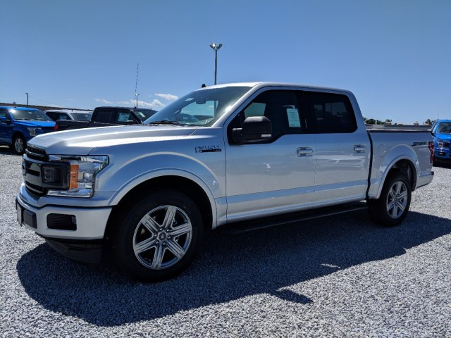 2019 F-150 SuperCrew Cab 4x2,  Pickup #K3236 - photo 3